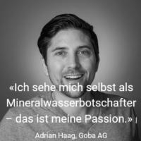 Adrian Haag
